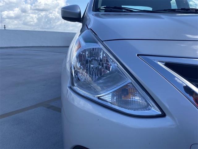 2017 Nissan Versa - Image 13