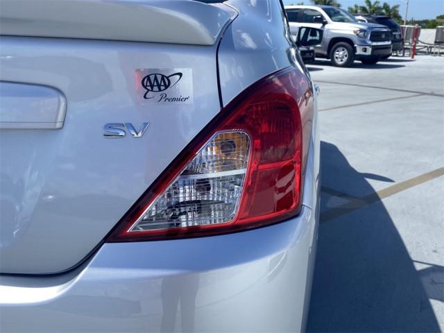 2017 Nissan Versa - Image 15
