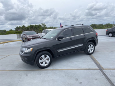 2012 Jeep Grand Cherokee 4D Sport Utility - 75461A - Image 1