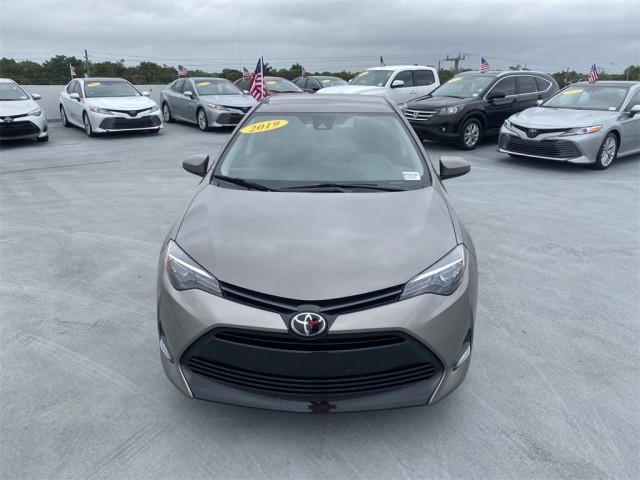 2019 Toyota Corolla - Image 1