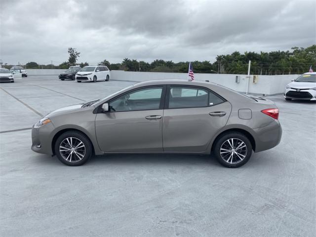 2019 Toyota Corolla - Image 8