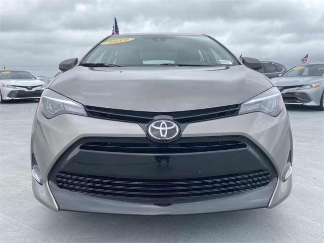 2019 Toyota Corolla - Image 12