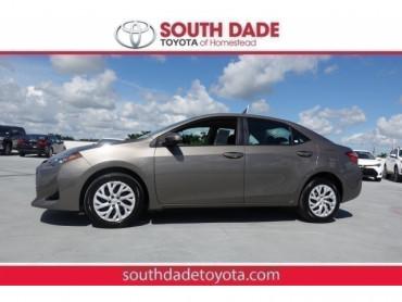2019 Toyota Corolla 4D Sedan - R5515 - Image 1