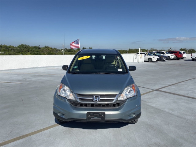 2011 Honda CR-V - Image 1