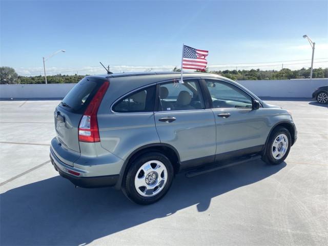 2011 Honda CR-V - Image 5