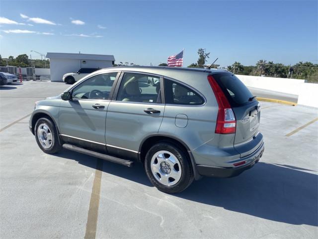 2011 Honda CR-V - Image 7