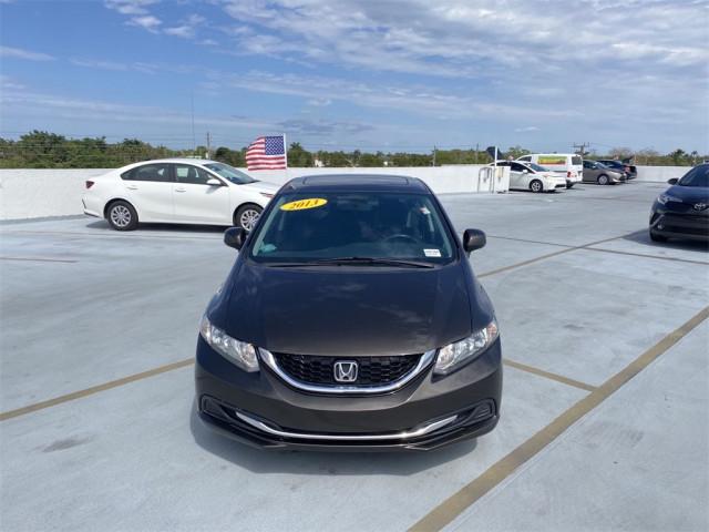 2013 Honda Civic - Image 1