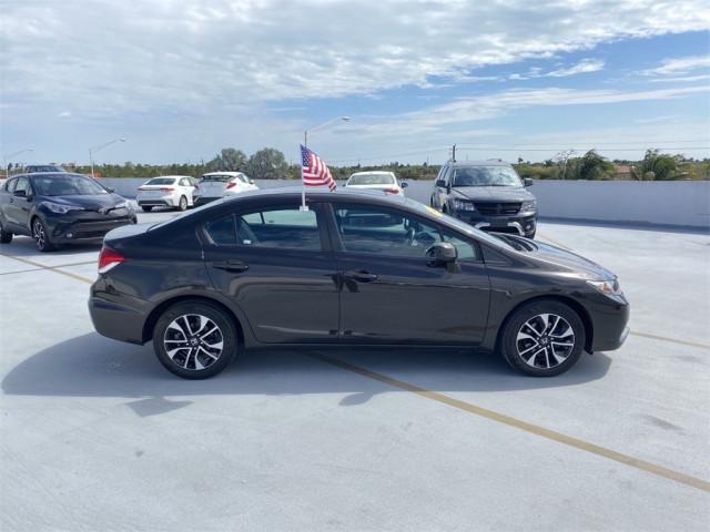 2013 Honda Civic - Image 3