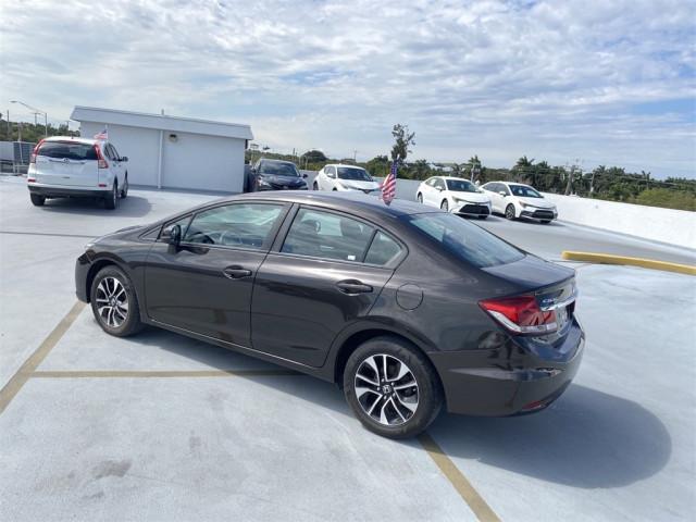 2013 Honda Civic - Image 7