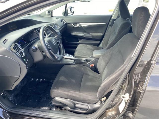2013 Honda Civic - Image 20