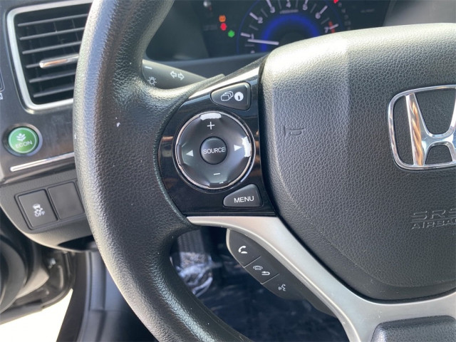 2013 Honda Civic - Image 24