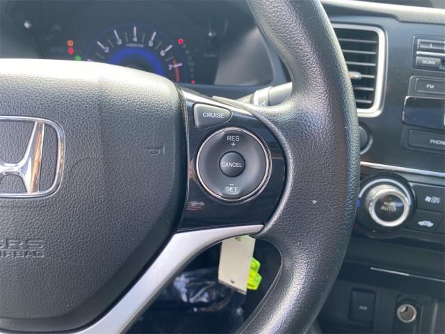 2013 Honda Civic - Image 25