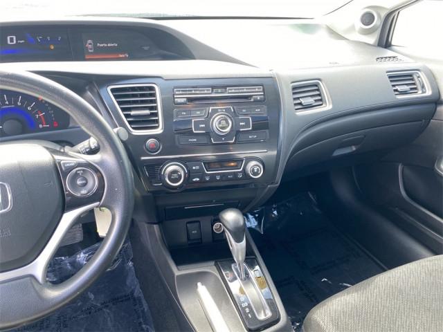 2013 Honda Civic - Image 28