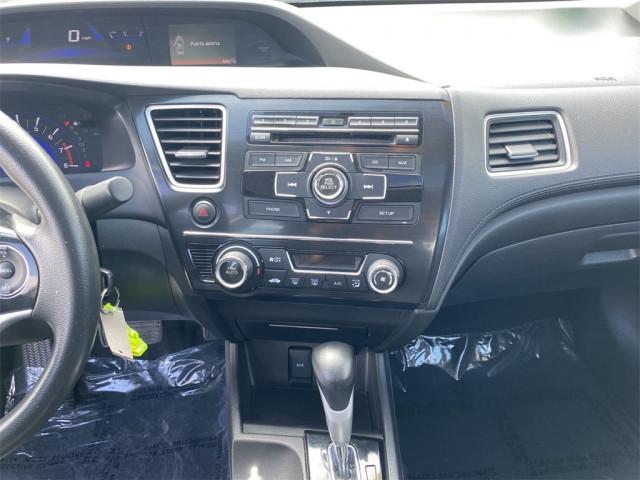 2013 Honda Civic - Image 29