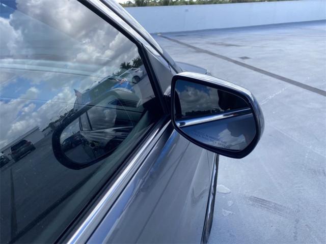 2014 Honda CR-V - Image 4