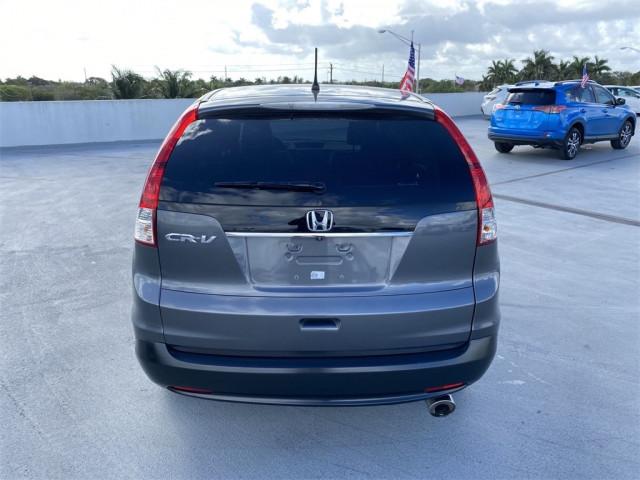 2014 Honda CR-V - Image 6