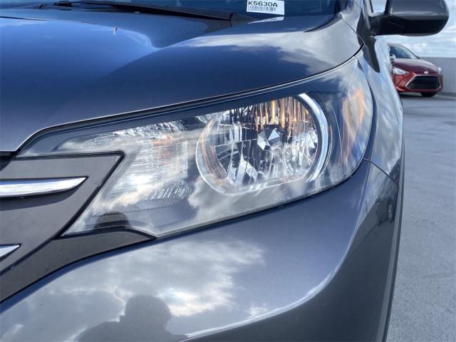 2014 Honda CR-V - Image 11