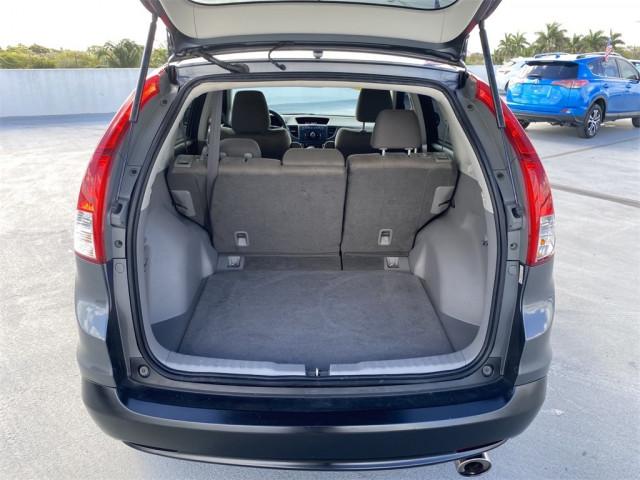 2014 Honda CR-V - Image 13