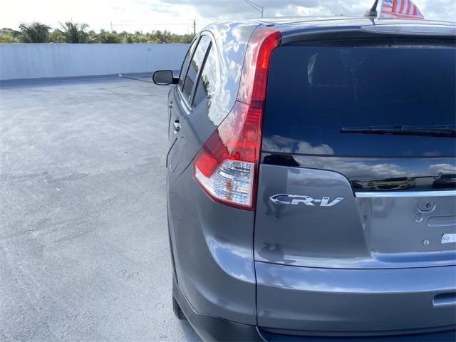2014 Honda CR-V - Image 16