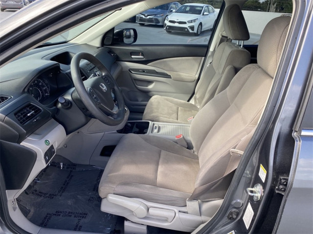 2014 Honda CR-V - Image 19