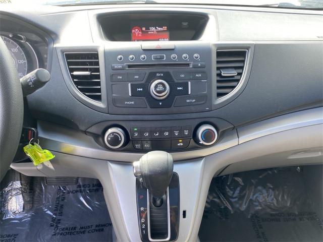 2014 Honda CR-V - Image 28